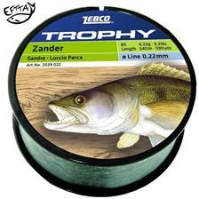 MONOFILO ZEBCO TROPHY SANDRE