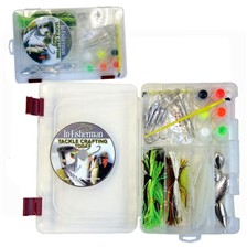 MONTAGESET SPINNERBAIT DO-IT