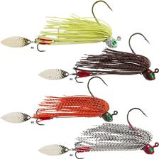 LUCKY RUBBER 30G CRAW