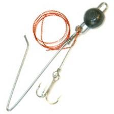 Tying Technipêche MONTURE TIRETTE TRADITIONNELLE 1 AVANCON MONTURE TECHNIPECHE TIRETTE TRADITIONNELLE 1 AVANCON SOUPLE