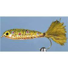 MOSCA BLACK BASS JMC MINNOW 1