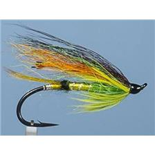 MOSCA JMC SAUMON ET STEELHEAD GREEN HIGHLANDER
