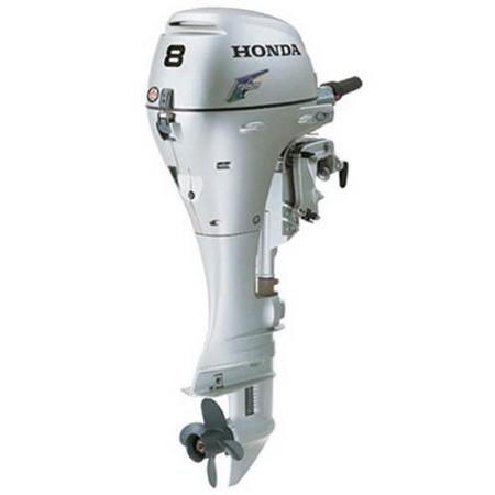 MOTEUR THERMIQUE HONDA 4 TEMPS - BF 8 CV + 2L HUILE MOTEUR OFFERTE