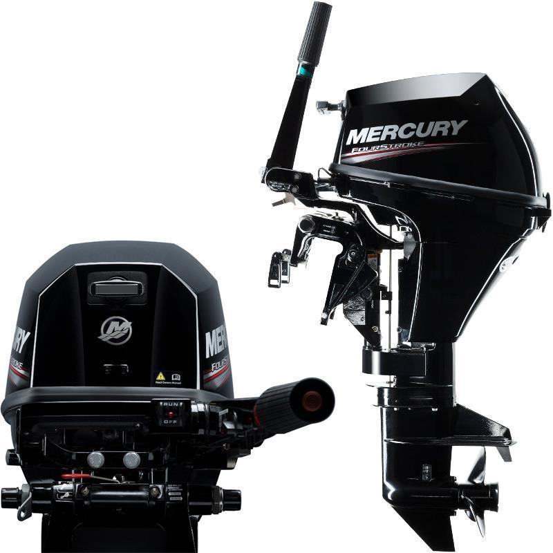 moteur thermique mercury 4 temps 8cv