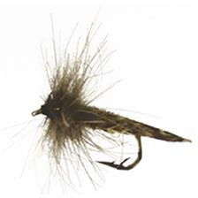 Flies Autain MOUCHE SEDGE N°16