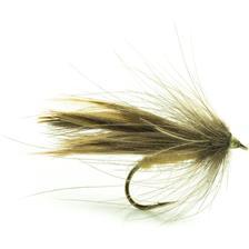 Flies Devaux SEDGE TRICOPTHERES JBP09 N°18