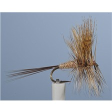 Flies JMC EPHEMERE MARCH BROWN 3 H14 3 MOUCHES