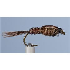 Flies JMC NYMPHE BM 26 H16 3 MOUCHES