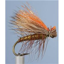 Flies JMC SEDGE 85 H12 3 MOUCHES