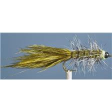 MOUCHE JMC STREAMER DOG 4