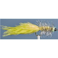 MOUCHE JMC STREAMER DOG 5