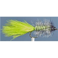 MOUCHE JMC STREAMER DOG 7