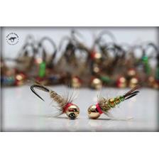 Flies Tubertini NYMPHE N10 N°14