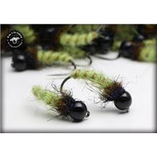 Flies Tubertini NYMPHE N43 N°12