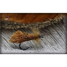Flies Tubertini SEDGE D46 N°12