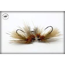 Flies Tubertini SEDGE D51 N°12