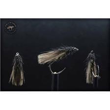 Flies Tubertini SEDGE D90 N°12