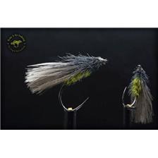 Flies Tubertini SEDGE D91 N°12