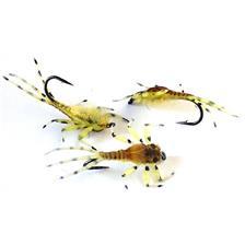 Flies Pierre Sempé MAYFLY OLIVE N°14