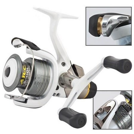 MOULINET ANGLAISE SHIMANO STRADIC GTM-RC