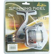 Reels Autain MX RD CLAM PACK 3000 5.2/1 - 125M-30/100M/MM, 295G