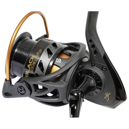 MOULINET BROWNING BLACK MAGIC MSF