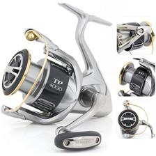 MOULINET CARNASSIER / MER SHIMANO TWIN POWER