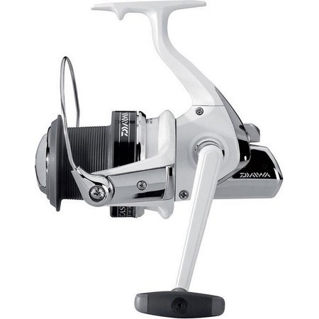 MOULINET CARPE DAIWA SHORECAST 5000