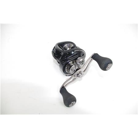 MOULINET CASTING LEW'S BB1 PRO SPEED SPOOL SERIES - PRS1SHZL OCCASION