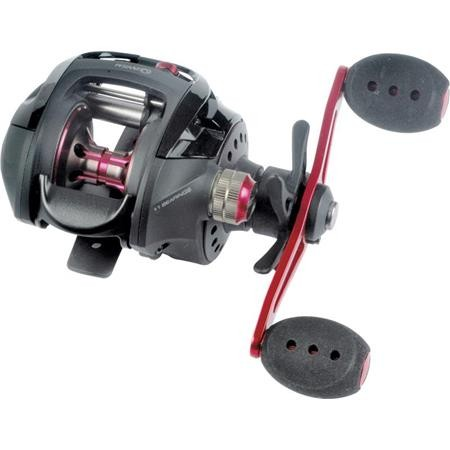 MOULINET CASTING QUANTUM SPEED FREAK