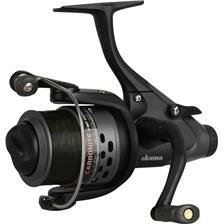MOULINET DEBRAYABLE OKUMA CARBONITE XP BAITFEEDER