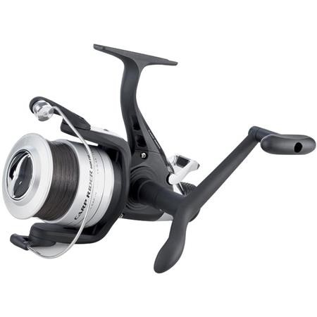 MOULINET DEBRAYABLE PROWESS CARP RIDER 601 FD
