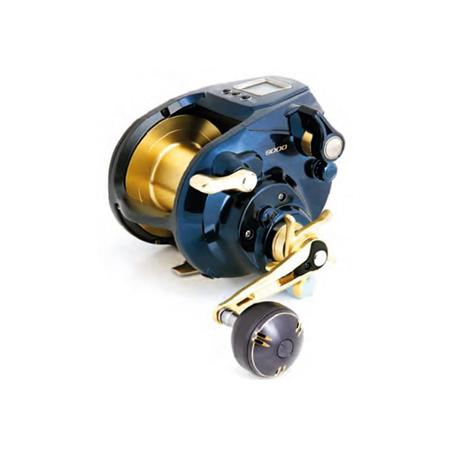 MOULINET ELECTRIQUE SHIMANO BEASTMASTER 9000A