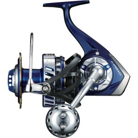 MOULINET MER DAIWA SALTIGA 2014 EXPEDITION