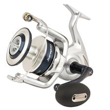 Reels Shimano SARAGOSA SW TAILLE 5000