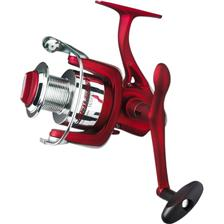 Reels Zebco COOL RED SURF FD 165 FD