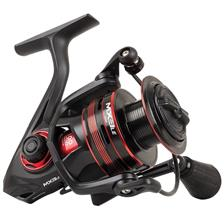 Reels Mitchell MX3LE SPINNING REEL 2000S FD 6.2/1 BOBINE SHALLOW