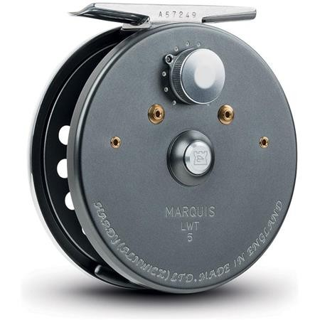 MOULINET MOUCHE HARDY MARQUIS SALMON LWT