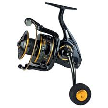 Reels Black Cat BUSTER SPIN FD 4000 5.2/1