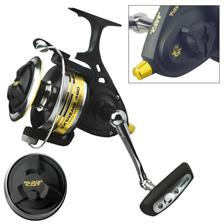 Reels Black Cat EXTREME MOULINET SILURE 10500 4.4/1