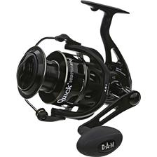 MOULINET SILURE DAM QUICK VICTOR REELS