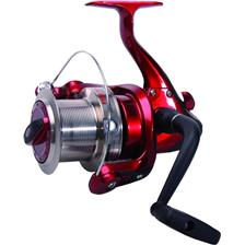 MOULINET SURFCASTING CLEE IRIDIUM FIRE SURF