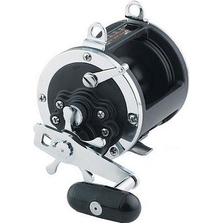 MOULINET TRAINE DAIWA SEALINE SL H