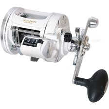 MOULINET TRAINE ZEBCO GREAT WHITE TROLLING - LH30