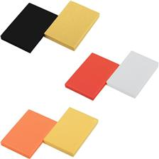 FOAM TABLET ORANGE JAUNE