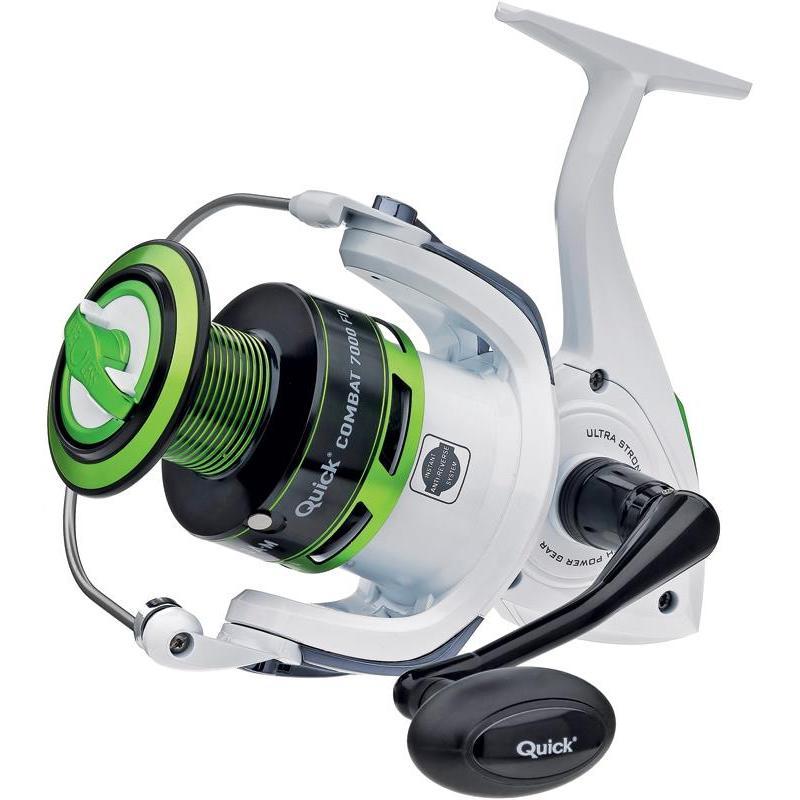 Mulinello dam quick combat fd for 13 fishing concept a3