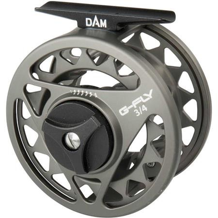 MULINELLO MOSCA DAM QUICK G-FLY REEL