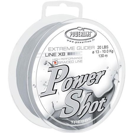MULTIFILAR POWERLINE POWER SHOT