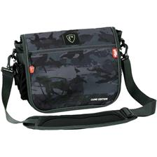 MUSETTE FOX RAGE VOYAGER MESSENGER BAG