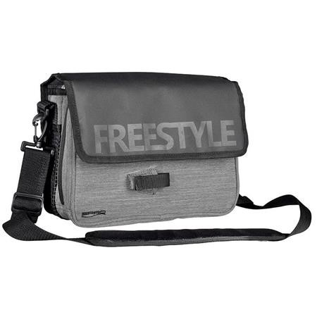 MUSETTE FREESTYLE JIGGING BAG - GRIS